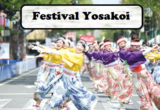 Festival Yosakoi